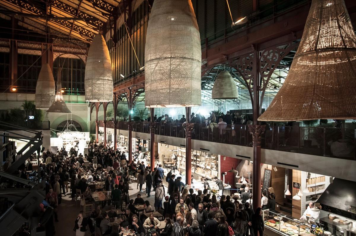 Mercado Central de Florença | O coração da gastronomia Toscana!