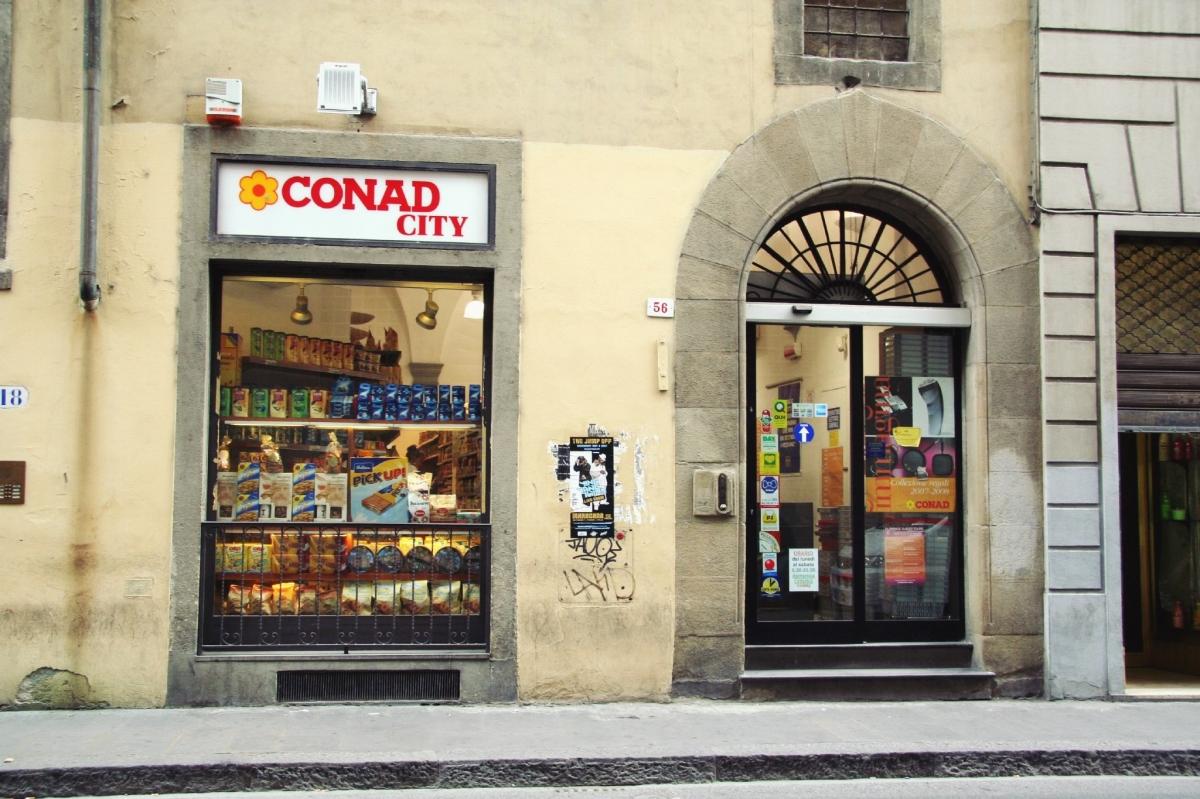 Guia para ir ao supermercado na Itália